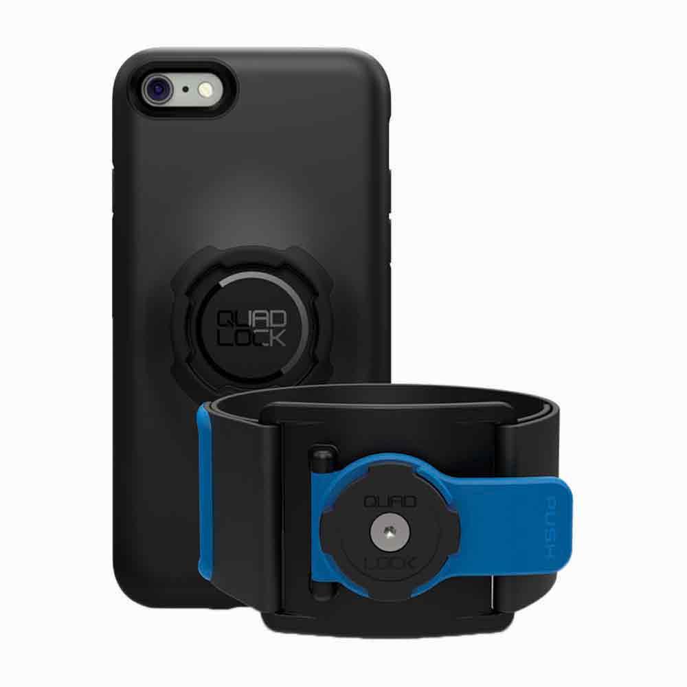 Fundas y carcasas Quad-lock Run Kit Iphone 6/6s