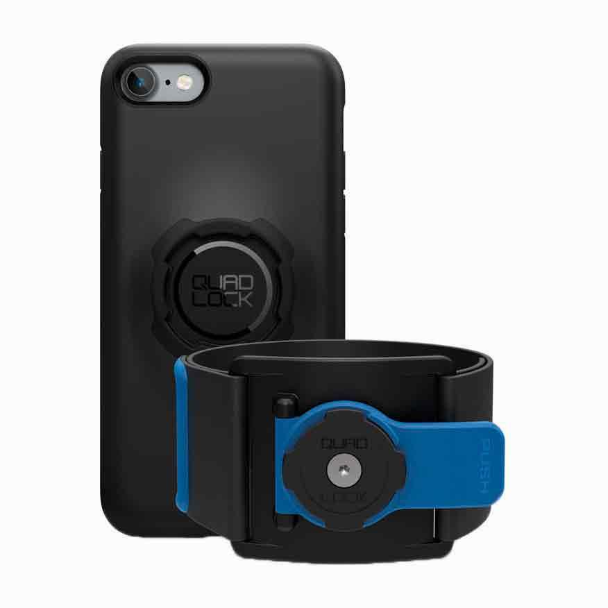 Fundas y carcasas Quad-lock Run Kit Iphone 7