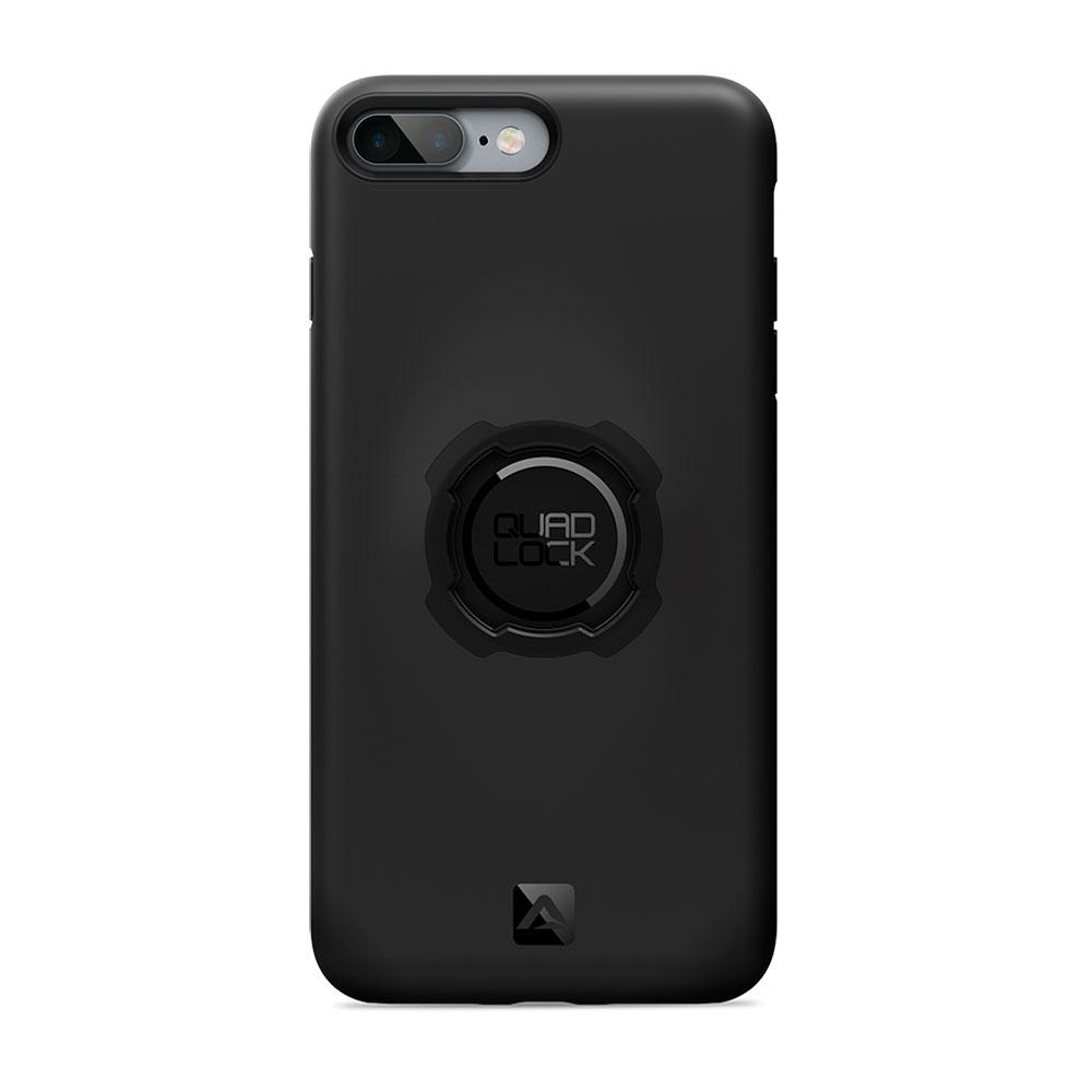 Quad lock Case iPhone 7 Plus Svart köp och erbjuder 896931da28ae4