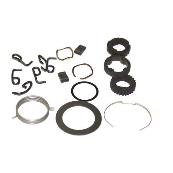 Sram Spare Parts Kit Mantenimiento Mandos R2c