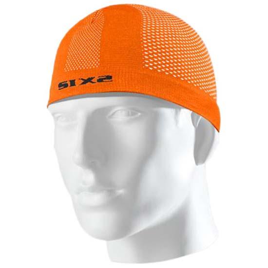 Sixs SCX Оранжевый, Bikeinn