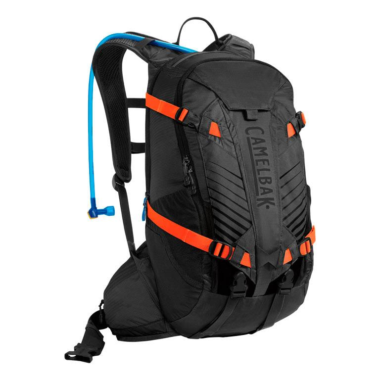 Camelbak Kudu Hydration Backpack 18 L. - With back protector