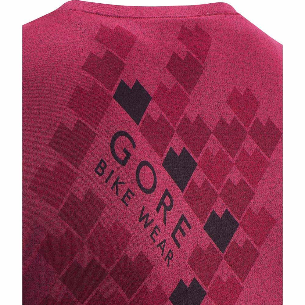 Gore bike wear E Digi Heart Pink buy and offers on Bikeinn efb062477