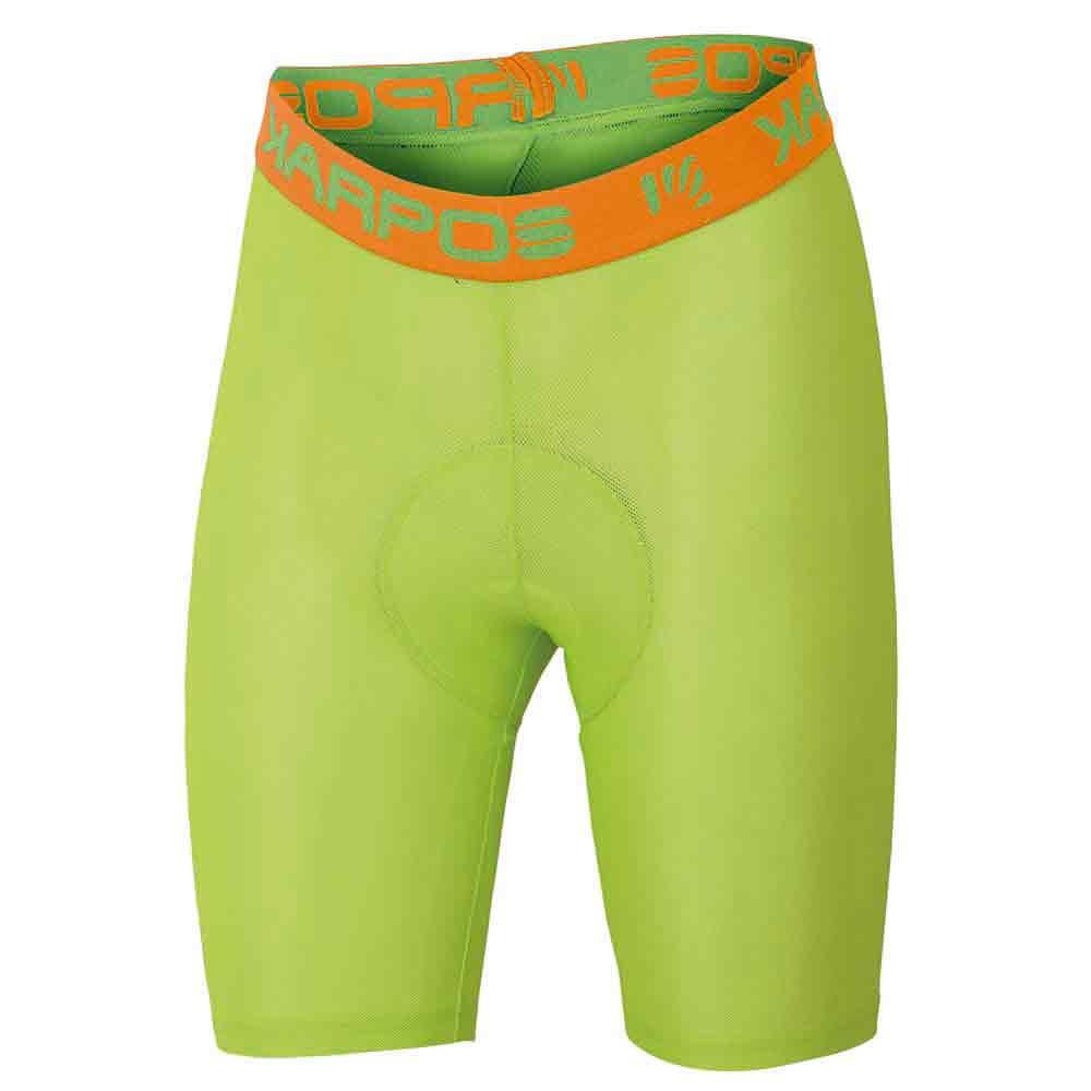radhosen-karpos-pro-tect-inner-pants, 44.95 EUR @ bikeinn-deutschland