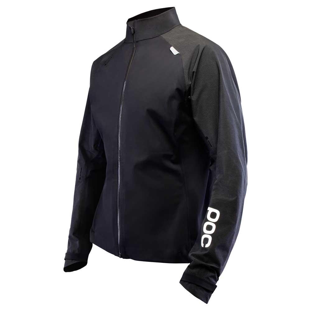 Poc Resistance Pro Enduro Rain Черный, Bikeinn Куртки