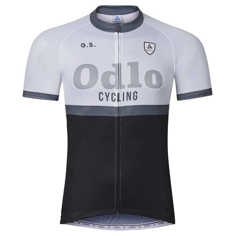 42a520303 Odlo Ride Bike Jersey comprar i ofertes a Bikeinn