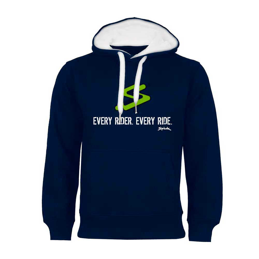 Sudaderas Spiuk Every Hooded