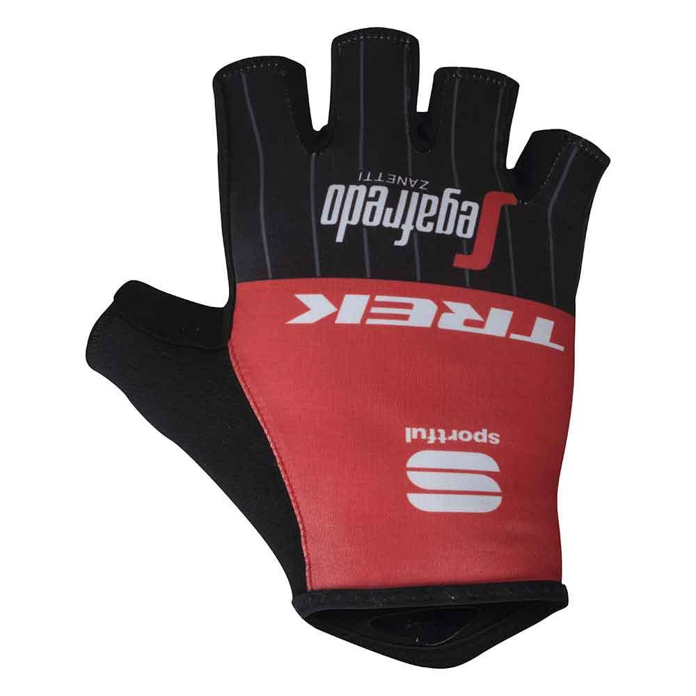 Sportful Trek Segafredo BodyFit Pro Race Glove Red 72db26d2a