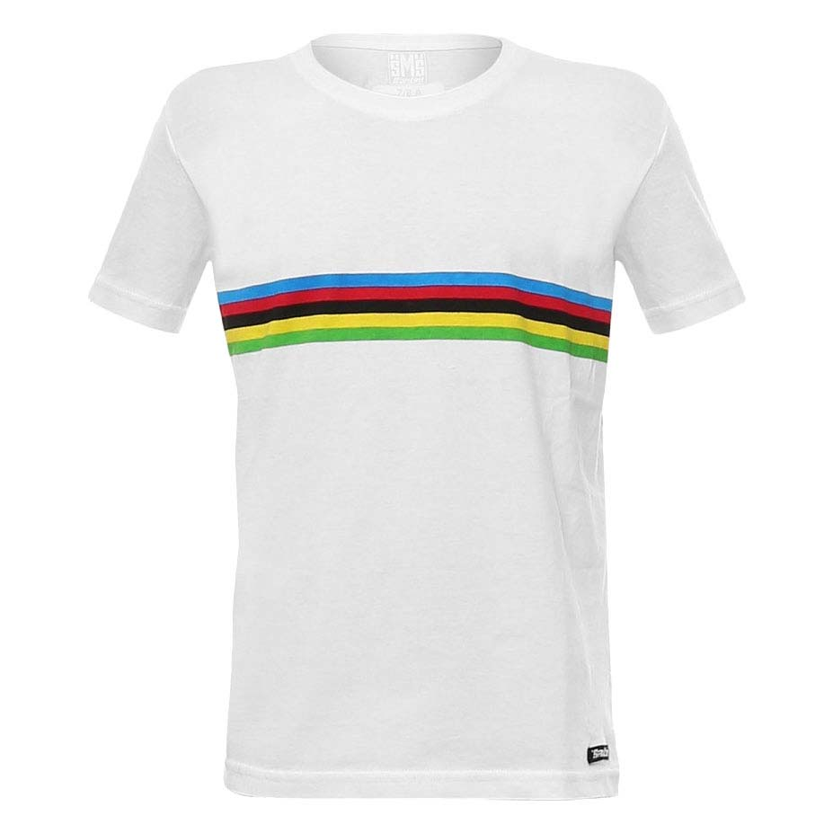 c9438da6 Santini UCI Rainbow World Champion White, Bikeinn