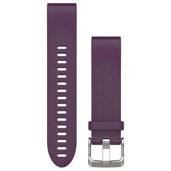 quickfit-fenix-5s-silicon-strap