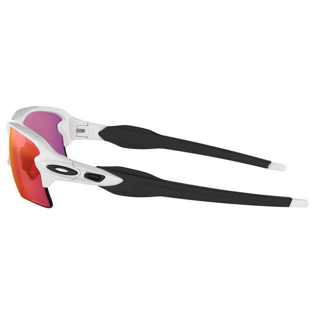 3c6a1f7272 Oakley Flak 2 0 XL White buy and offers on Bikeinn
