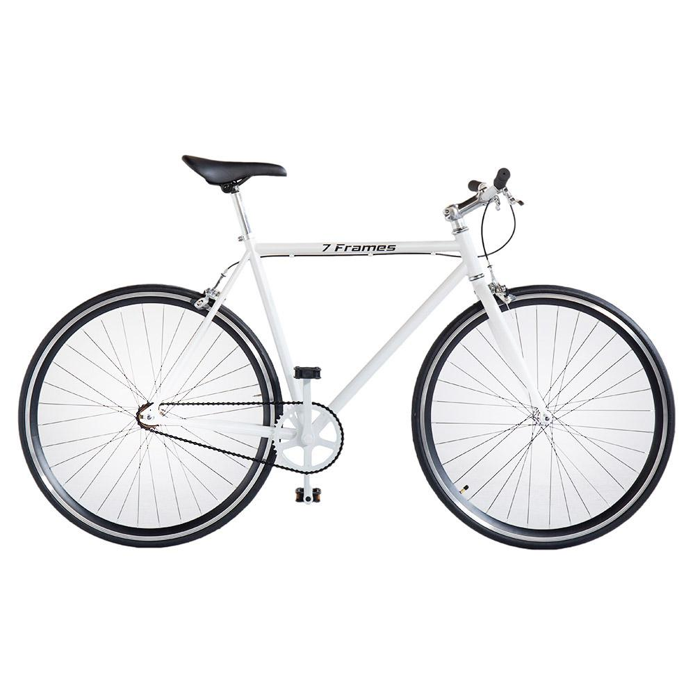 Bicicletas urbanas 7frames Fixed Double Brake