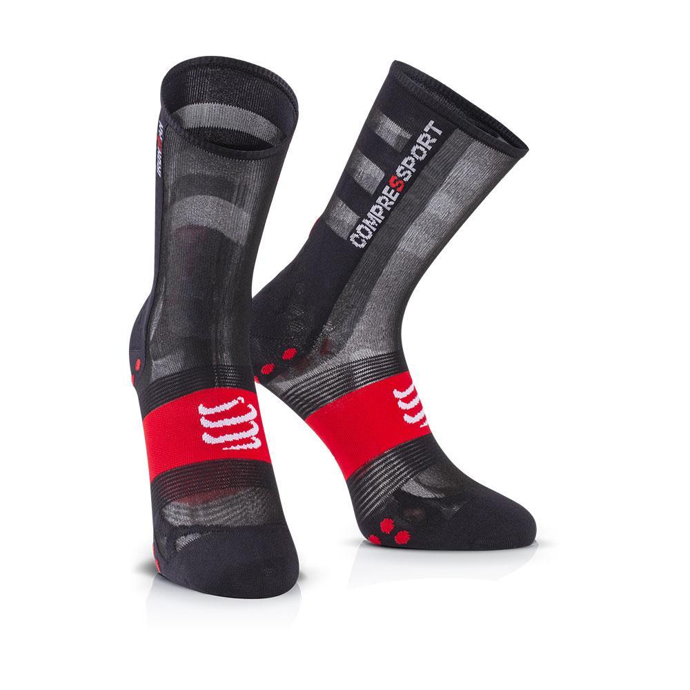 Compressport Racing socks v3 0 ultralight bike