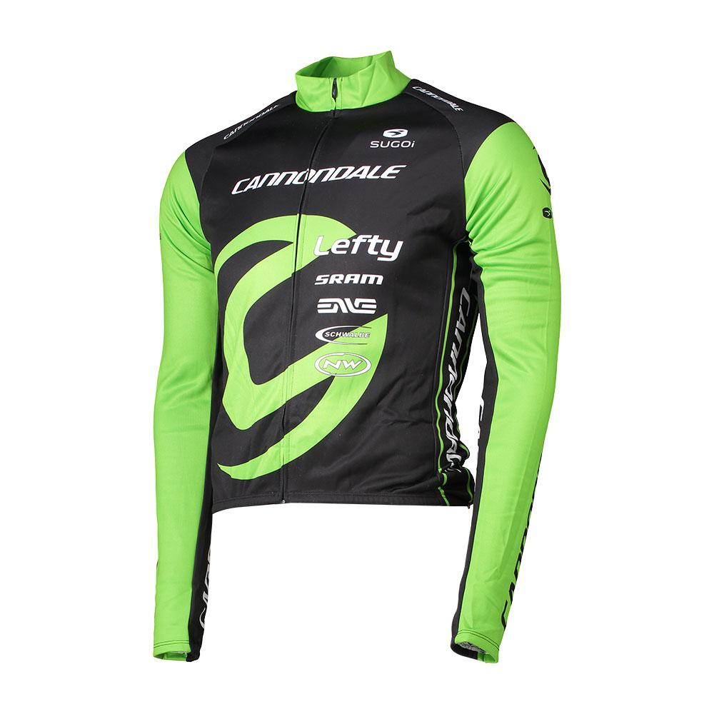 f9cfaa832 Sugoi CFR Evolution Pro Zap Green buy and offers on Bikeinn