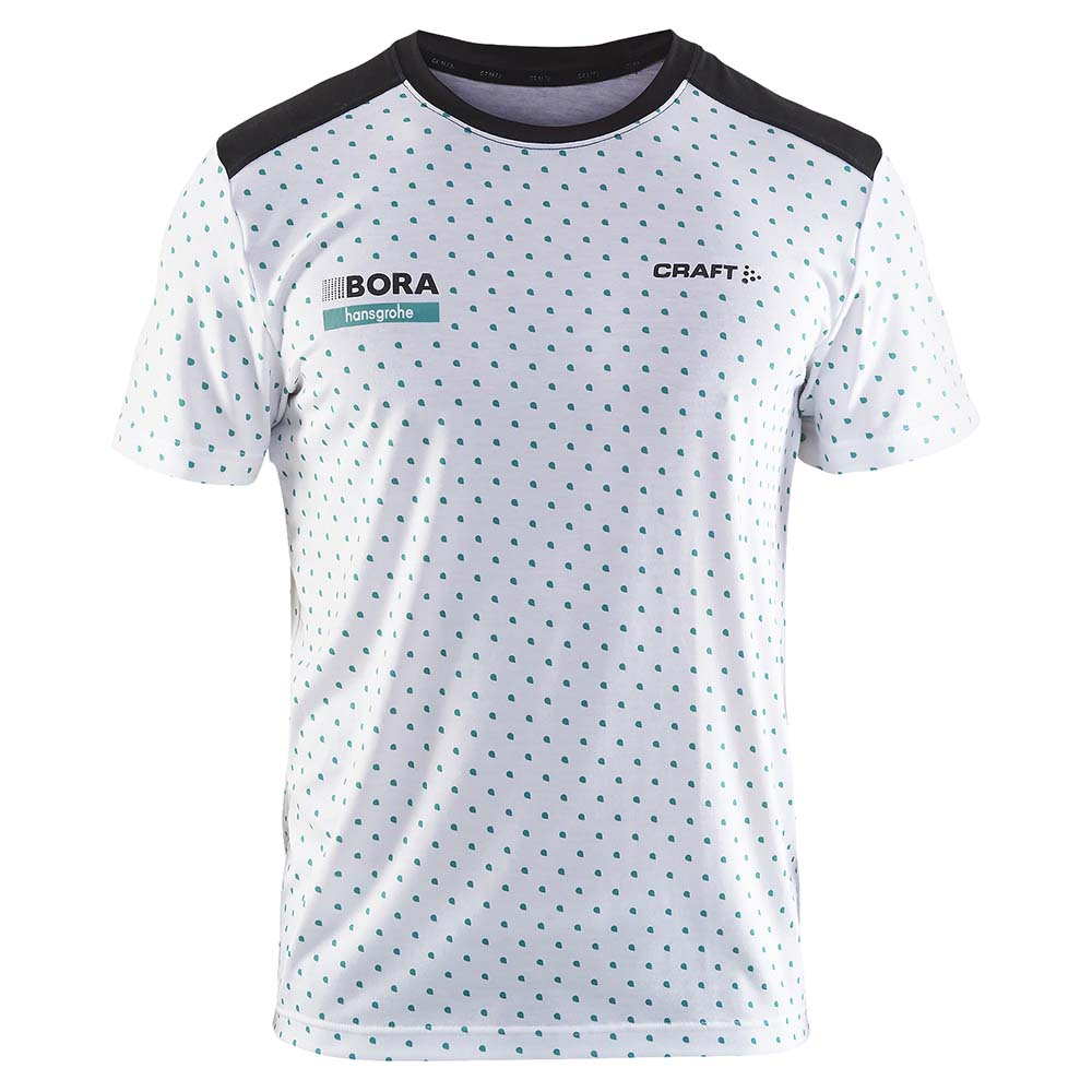 Craft Bora Hansgrohe T Shirt buy and offers on Bikeinn