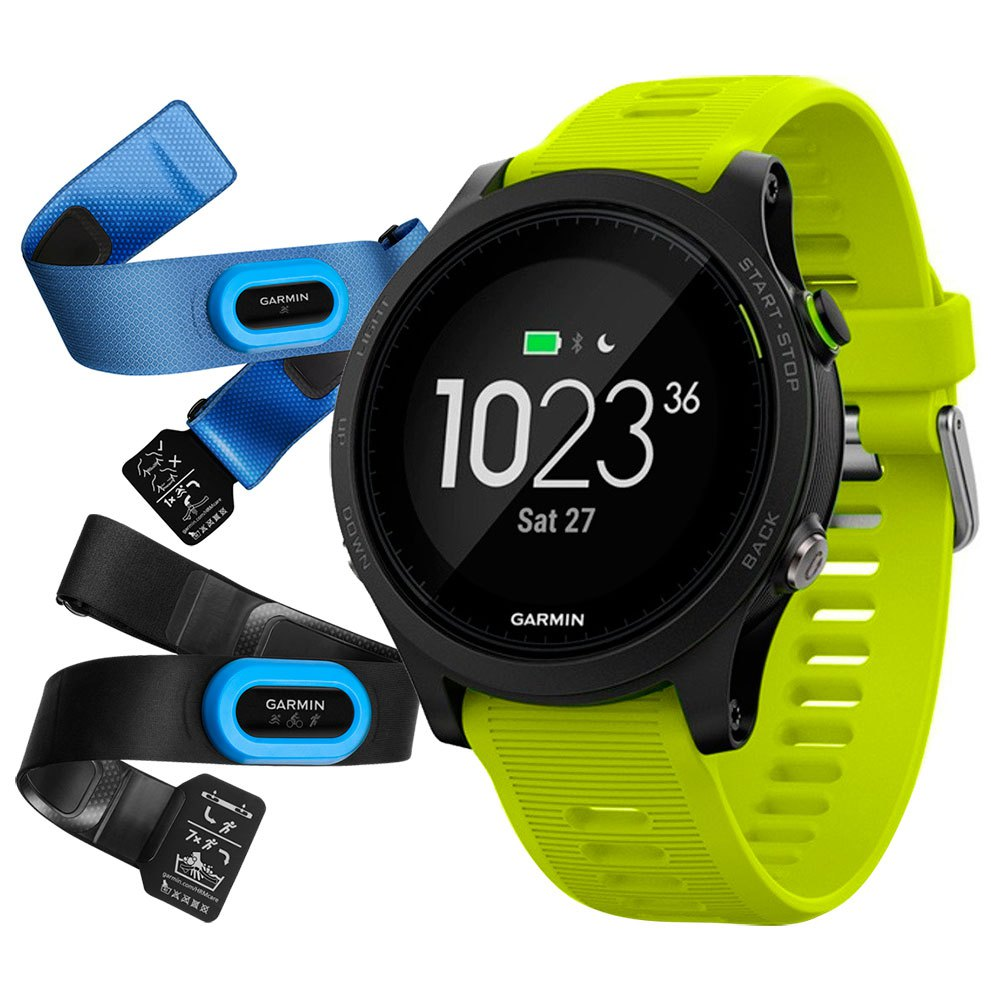 Garmin Forerunner 935 Tri Pack Black Buy And Offers On Bikeinn