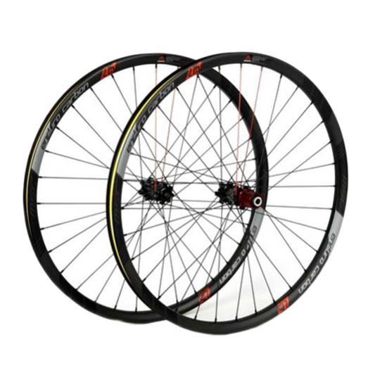 MSC Enduro Carbon 27.5´´ Disc MTB Wheel Set