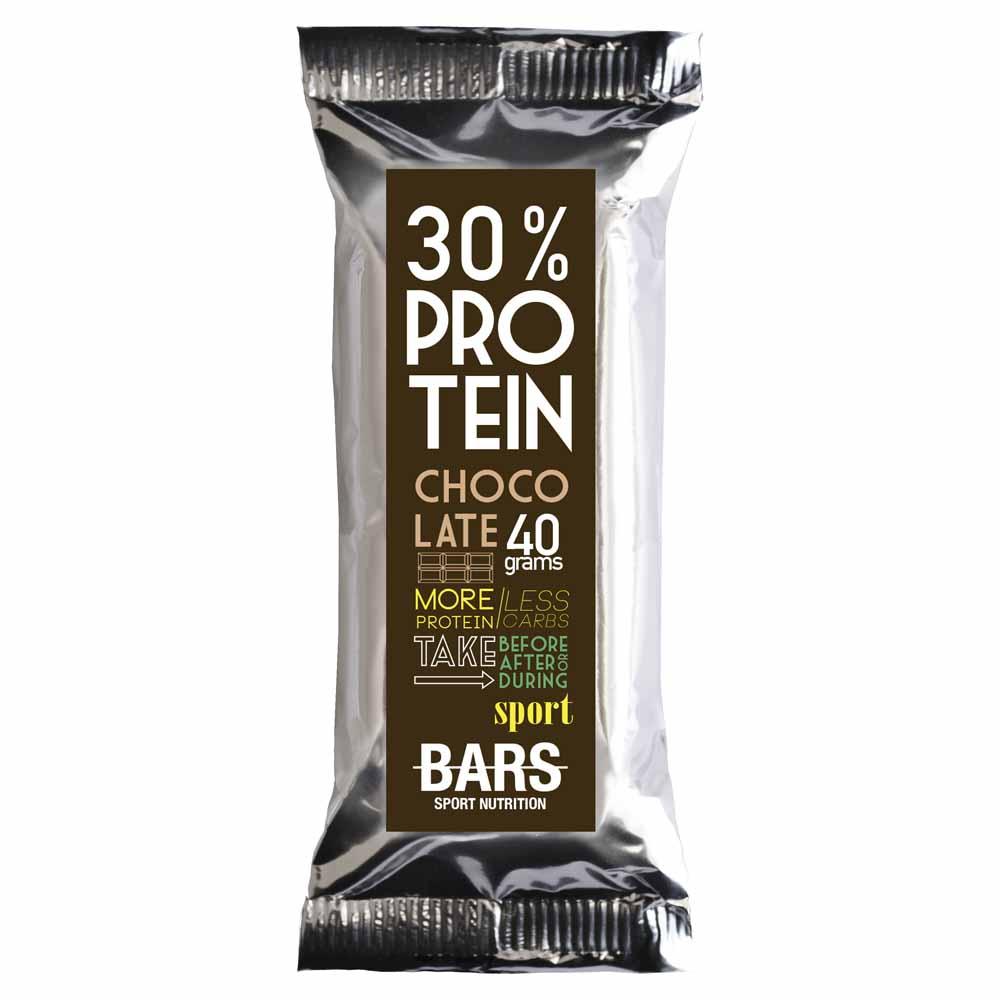 sporterganzung-push-bars-30x100-protein-15-units, 22.00 EUR @ bikeinn-deutschland