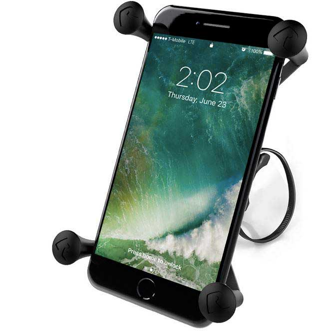 ez-on-off-mount-with-universal-x-grip-large-phone-cradle