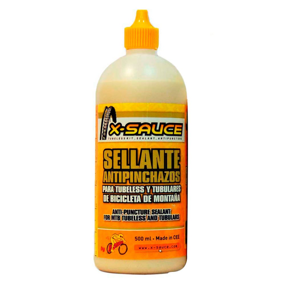 X-sauce Tubeless Sealant 500ml