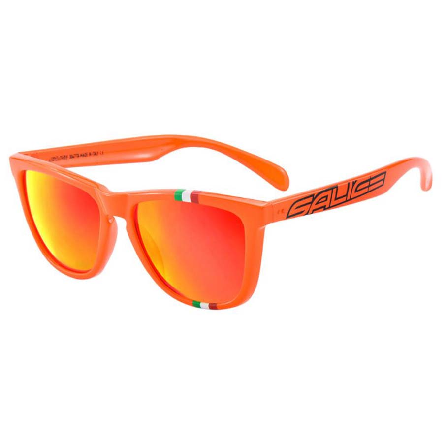 Salice 3047 ITA Orange Rw Red/CAT3