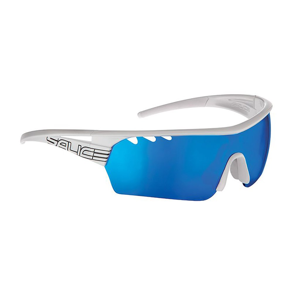 d14a1a36a9 Salice 006 RW White Rw Blue CAT3 buy and offers on Bikeinn