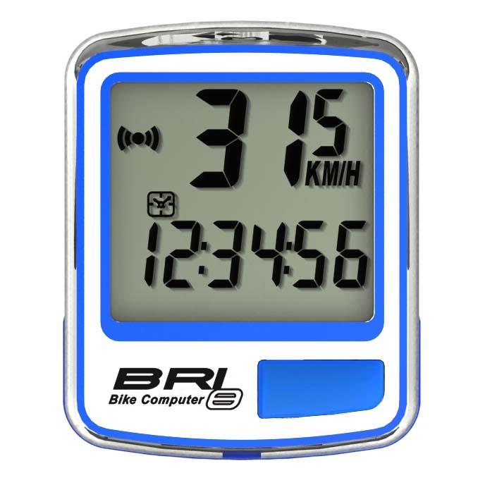 Cuentakilómetros Echowell Bri-8