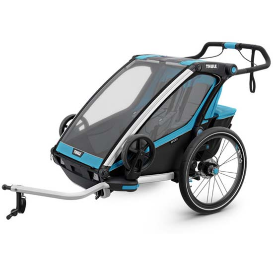 Remolques y carritos Thule Chariot Sport 2 17