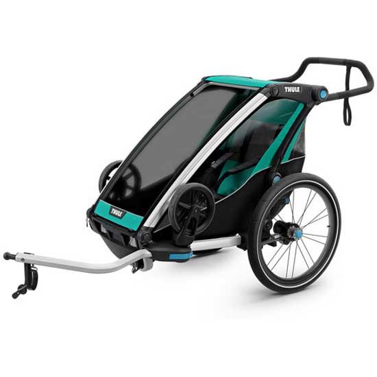 Remolques y carritos Thule Chariot Lite 1 + Kit De Bici
