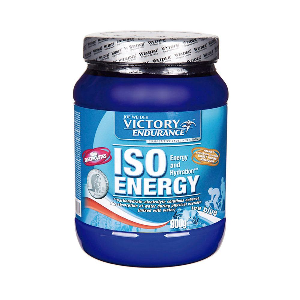 weider victory endurance iso energy