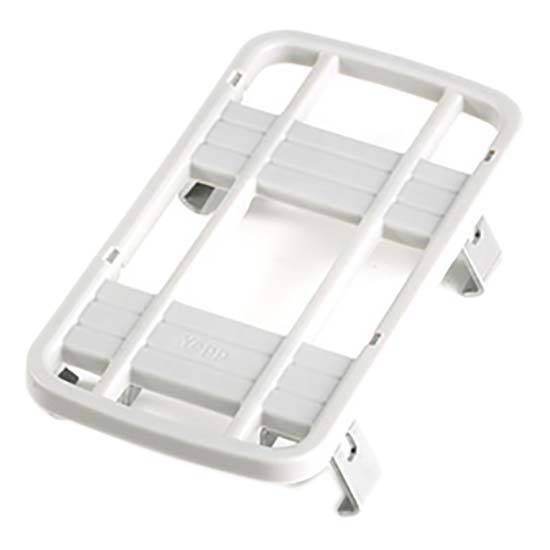 Silver Thule Yepp Maxi Seat Post Adapter