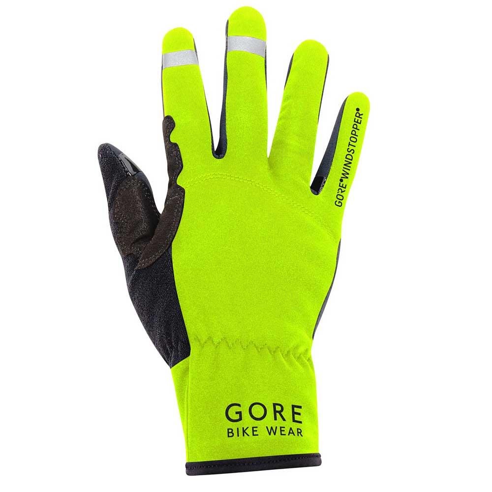 Guantes largos Gore-bike-wear Universal Gore Windstopper