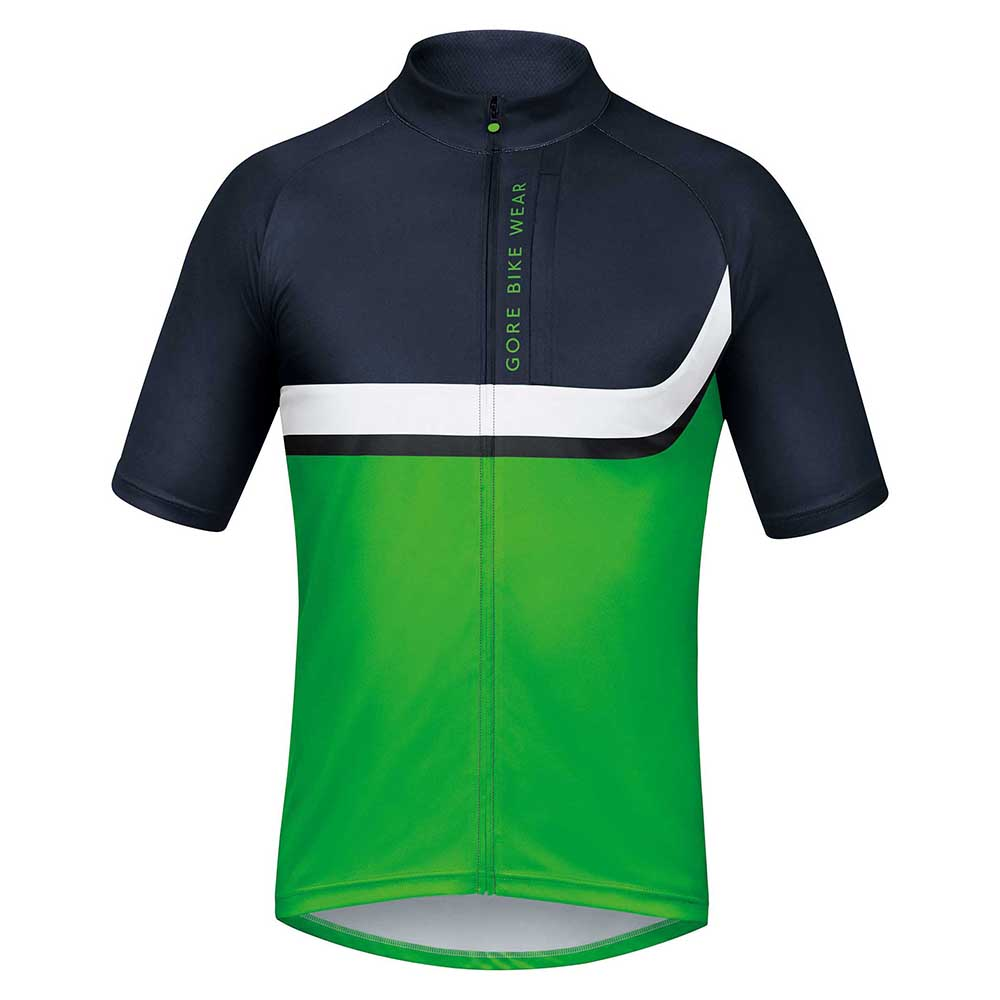 Gore bike wear Power Trail Jersey buy and offers on Bikeinn 7a26e8520