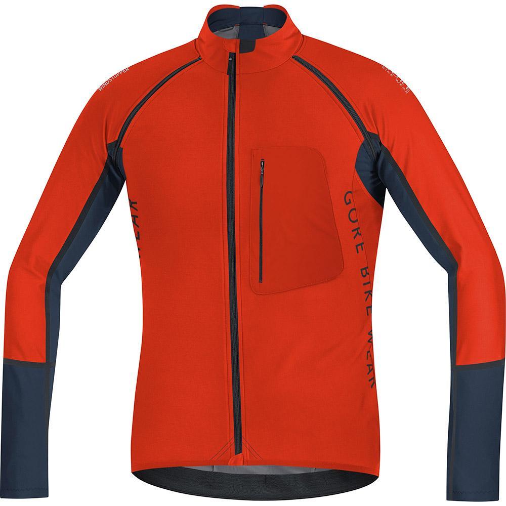 64868f79e Gore bike wear Alp X Pro Zip off L S Jersey