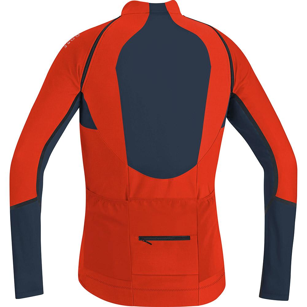 7e62b83fc ... Gore bike wear Alp X Pro Zip off L S Jersey