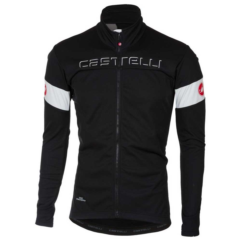 154bc7a0f Castelli Transition White buy and offers on Bikeinn