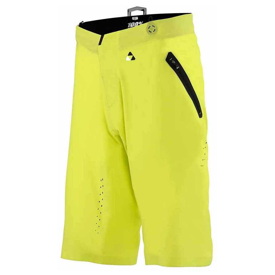 Cycling shorts/short for MTB 100% Celium