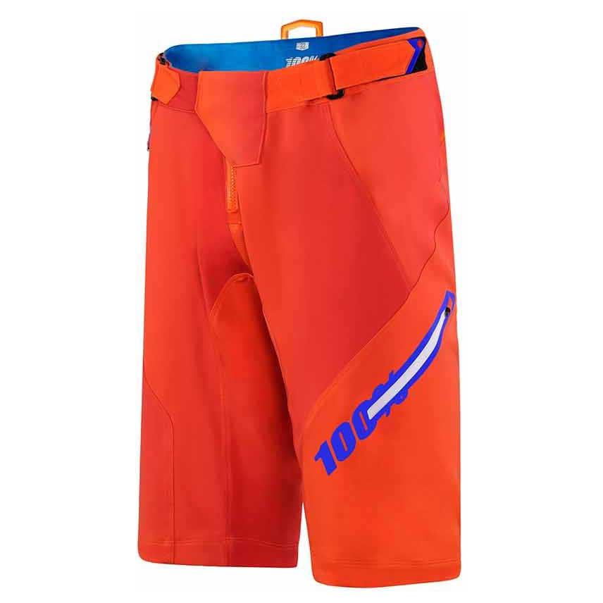 Pantalones 100percent Airmatic Shorts