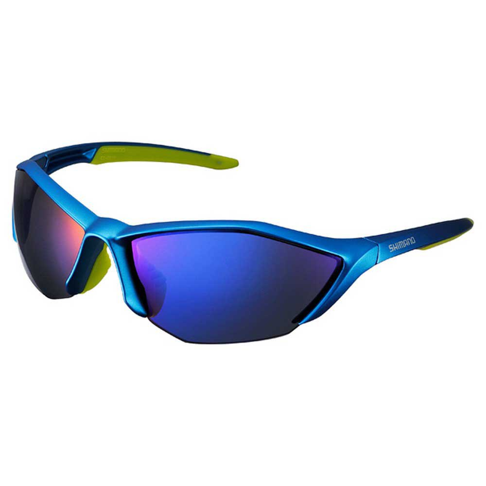 614050b0d2 Shimano S61R Photochromic Blue buy and offers on Bikeinn