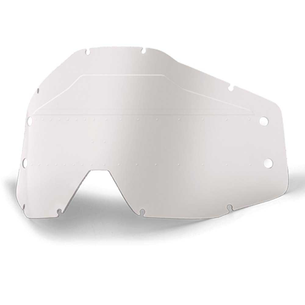 100percent Replacement Clear Lens For Roll Off Forecast