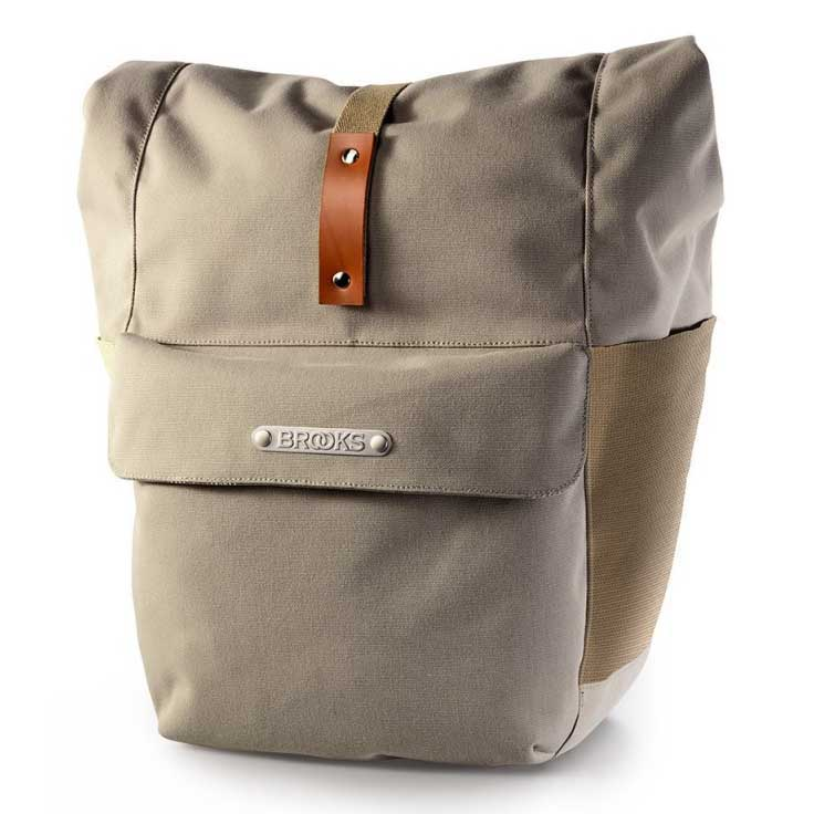 Brooks england Suffolk Rear Pannier buy and offers on Bikeinn 8c5f01d21