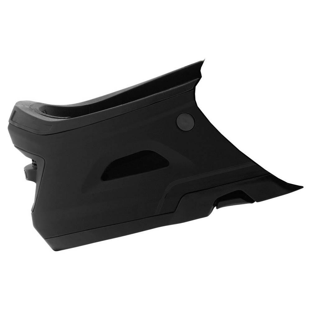Complete Pad Black s Giro 2018 Switchblade Bike Helmet Replacement Pad Set