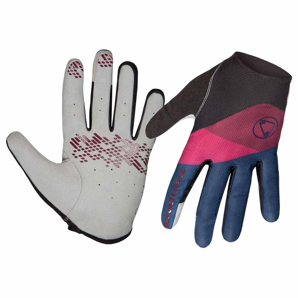 endura hummvee lite glove multicolor buy and offers on bikeinn. Black Bedroom Furniture Sets. Home Design Ideas