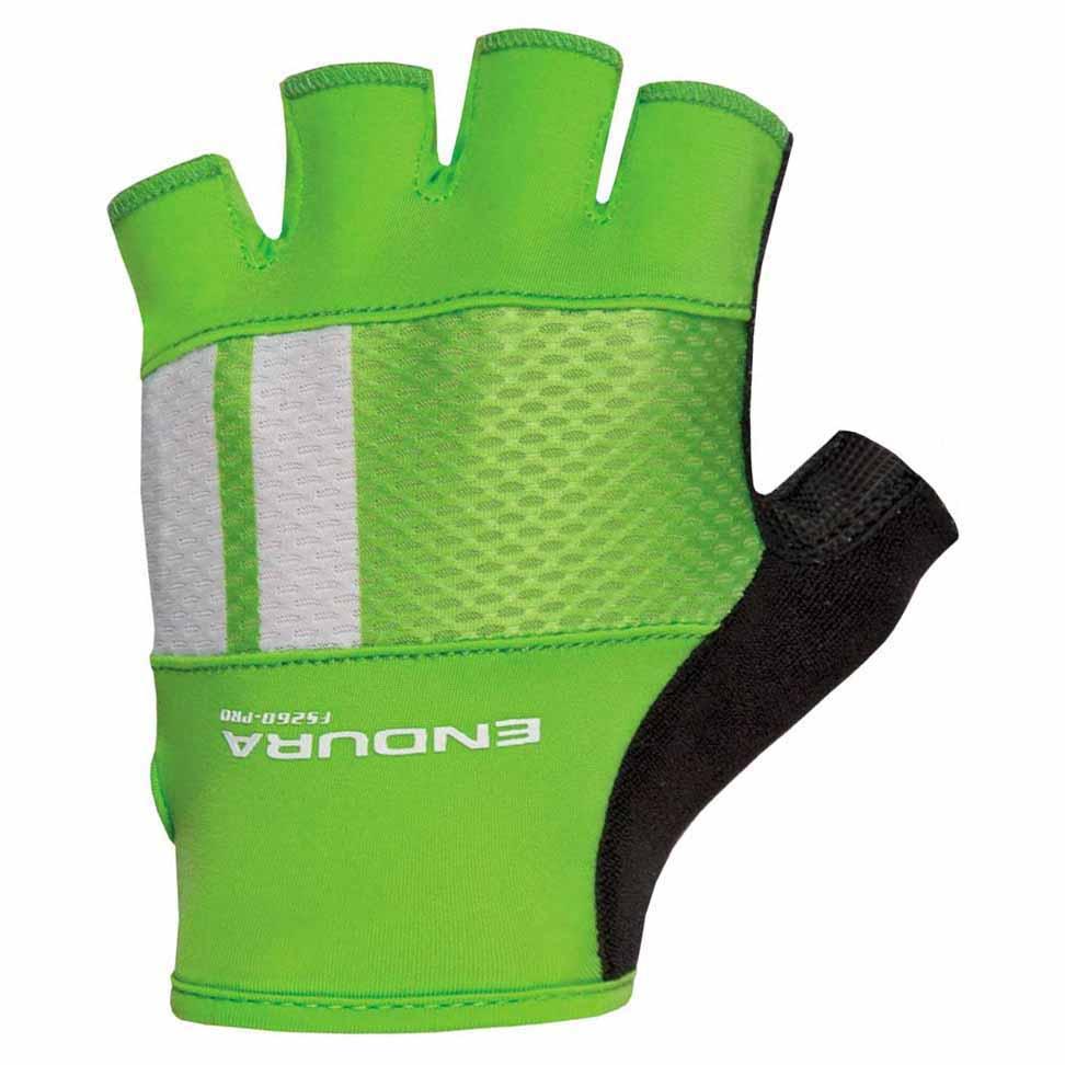 Endura FS260-Pro Aerogel Mitt Green buy and offers on Bikeinn