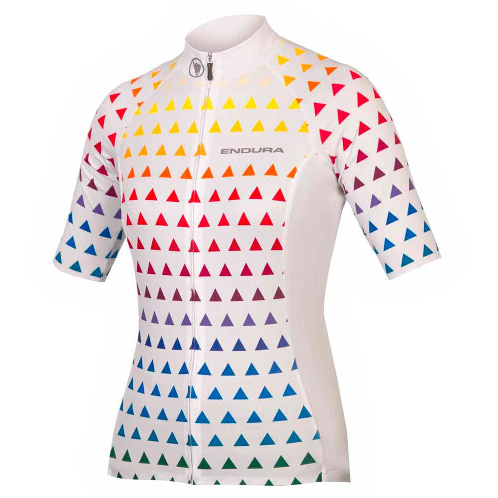 3af30d9a0 Endura Triangulate White buy and offers on Bikeinn