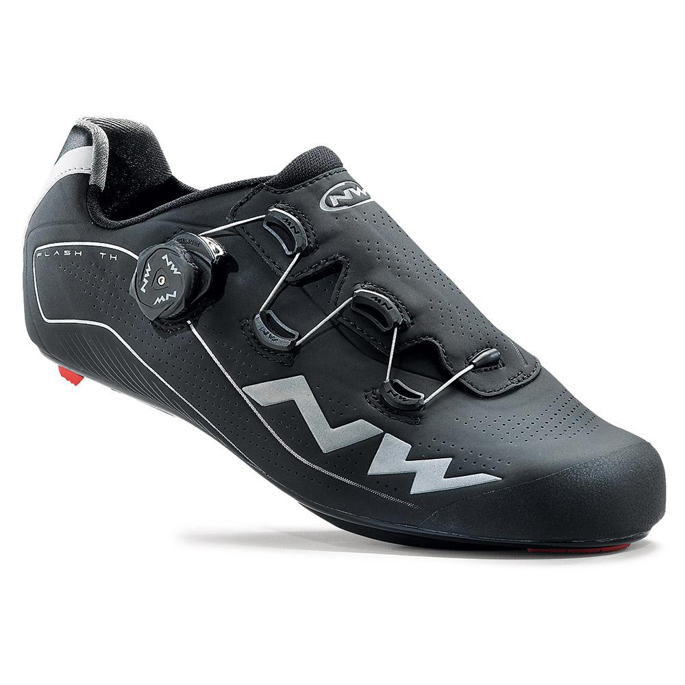 Northwave Flash Shoes Review