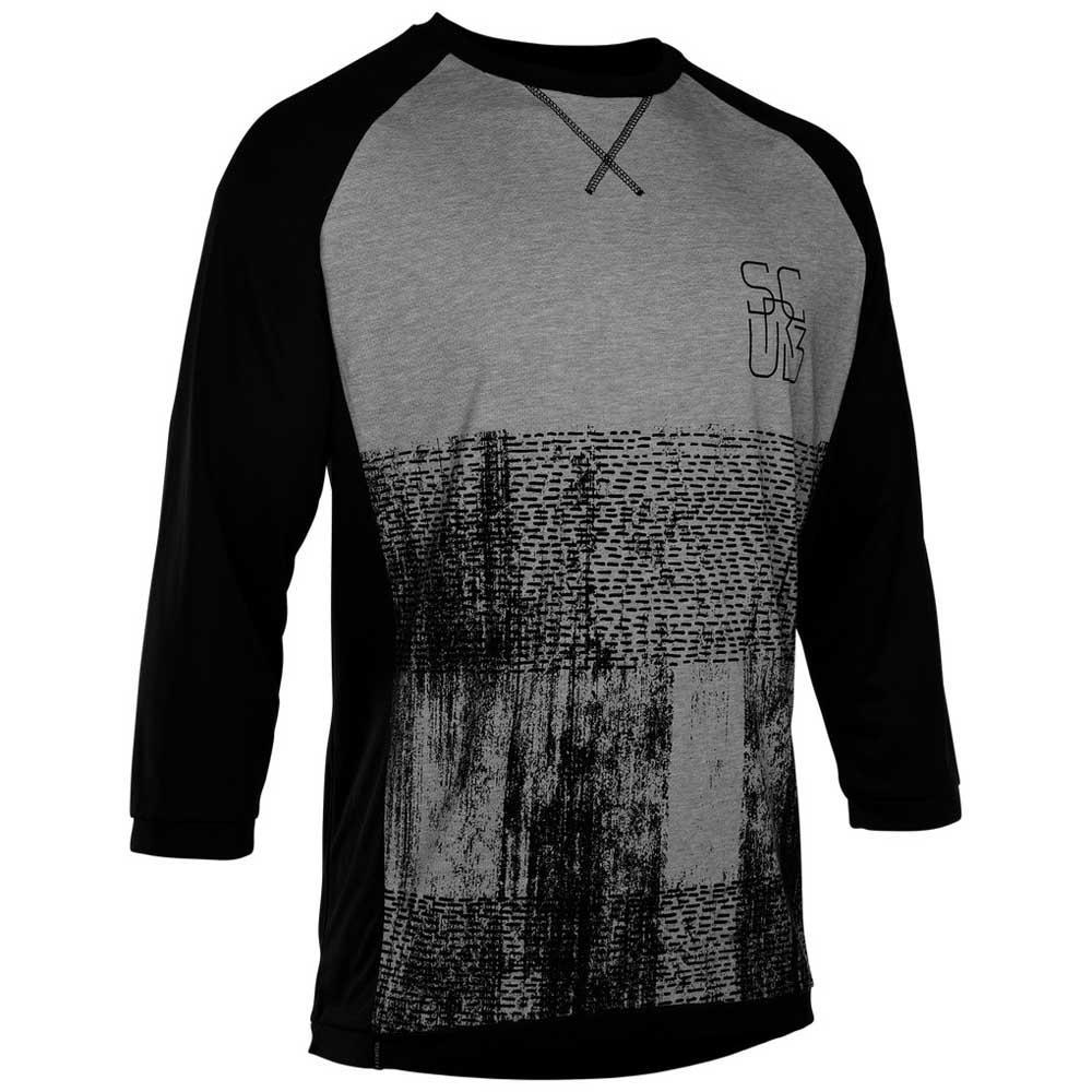 MTB ION SCRUB_AMP 2017 jersey and Short