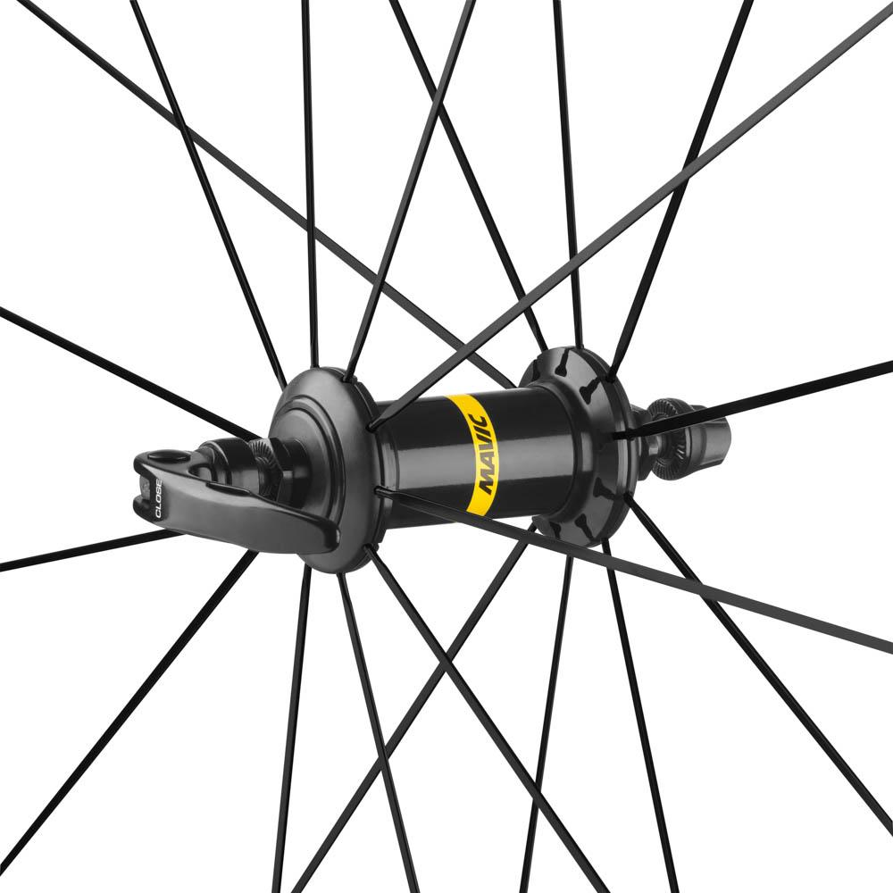 the best attitude super quality buying now Mavic Cosmic Elite 18 Tubeless Front