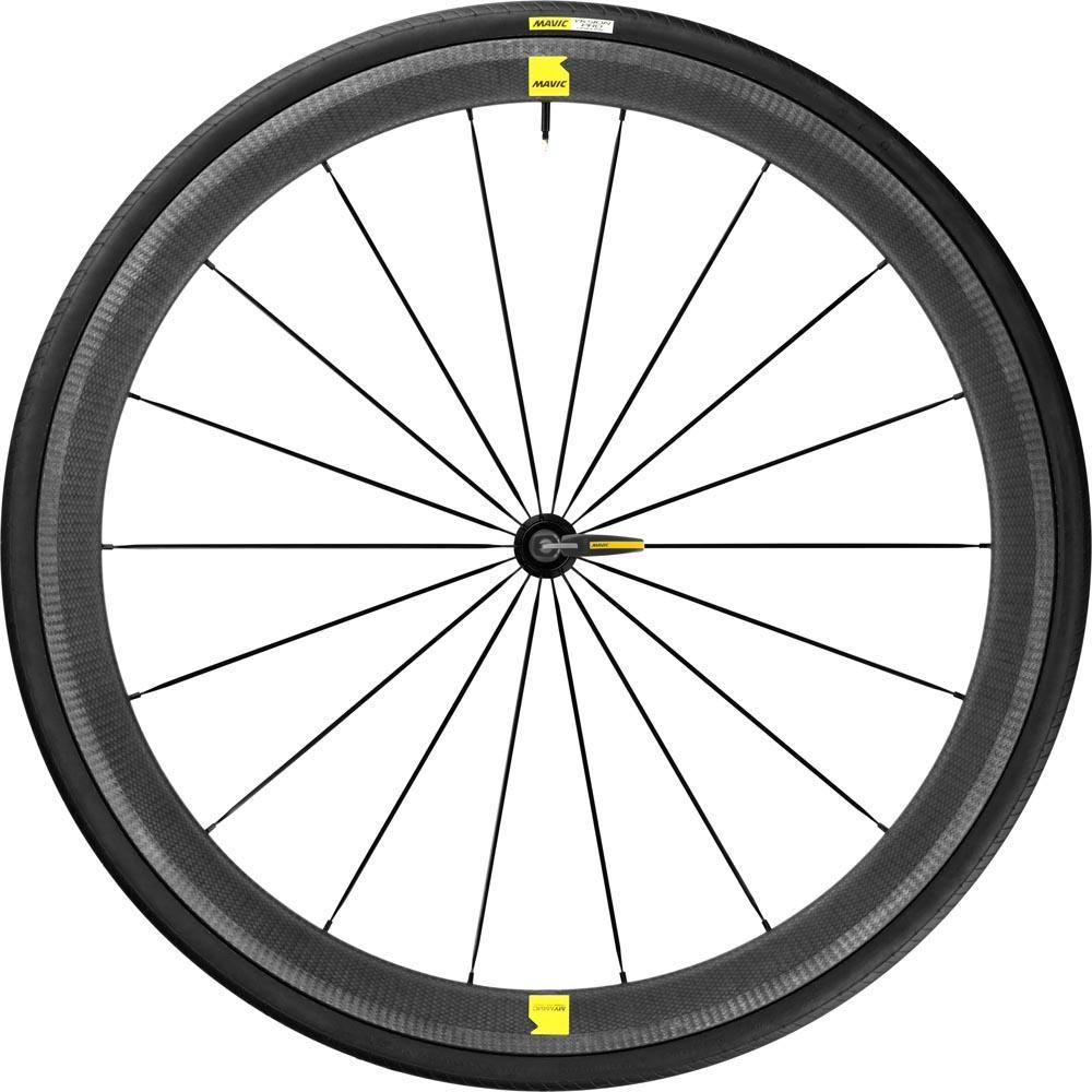 rader-mavic-cosmic-pro-carbon-sl-tubular-front-custom, 798.45 EUR @ bikeinn-deutschland