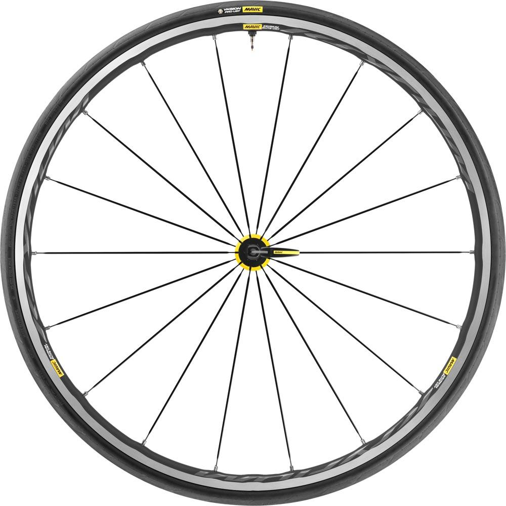 rader-mavic-ksyrium-elite-tubeless-front, 253.95 EUR @ bikeinn-deutschland